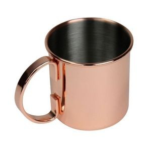Copper Moscow Mule Mug,16oz cooper mugs