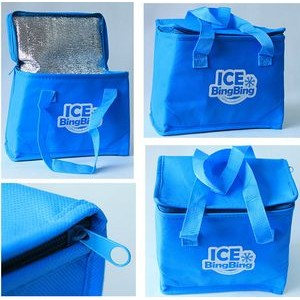 Water-proof Cooler Lunch Bag